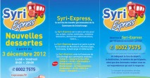 Syri Express